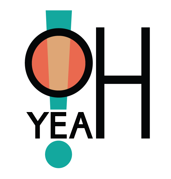 O Yeah Gifts Logo