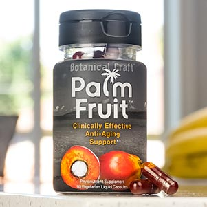Photo of Palm Fruit liquid capsules