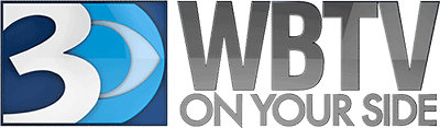 3 WBTV for Charlotte North Carolina logo