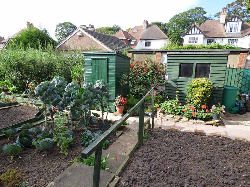 Allotments