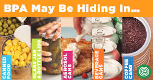 Maybe That Bpa In Your Canned Food Isnt >> Bpa Toxic Threat In Our Food Chain Covert Truth