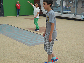 Playroof school The Netherlands 2 Photo