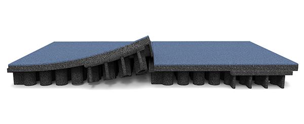 duratrain floor tile