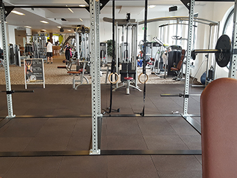 ULC Fitness Company Bremen Germany Photo
