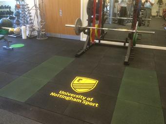 Nottingham University Platform Indigo UK Photo