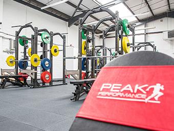 Peak Performance Indigo UK Photo