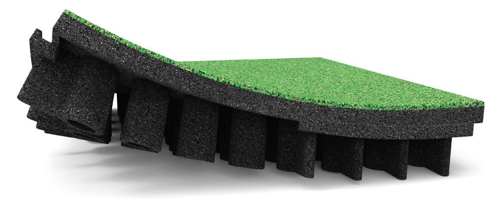 Premium Series Spring Meadow