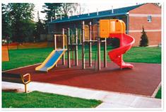 Photo of playground