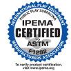 IPEMA Certified logo