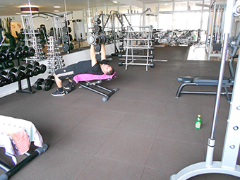 Fitness Loft  Bremen Germany -2- Photo