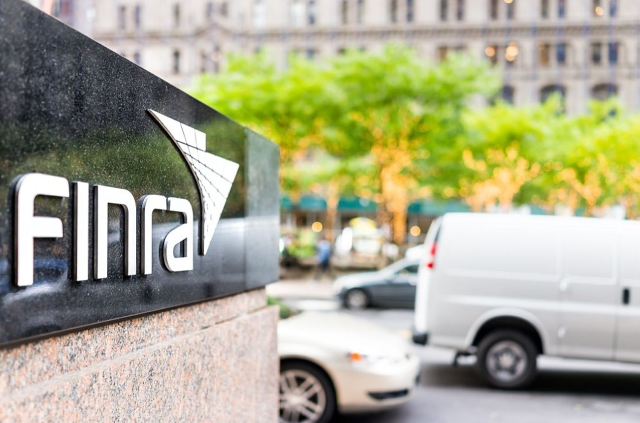 Finra's trace bond trading system