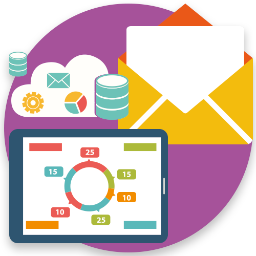 gr8mídia: Email Marketing