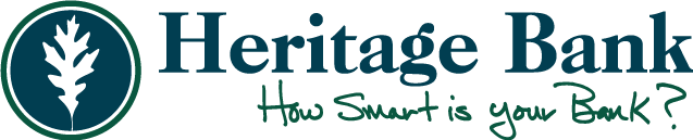 Heritage Bank of St. Tammany Parish Logo