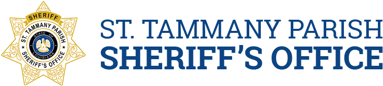 St. Tammany Parish Sheriff's Office logo