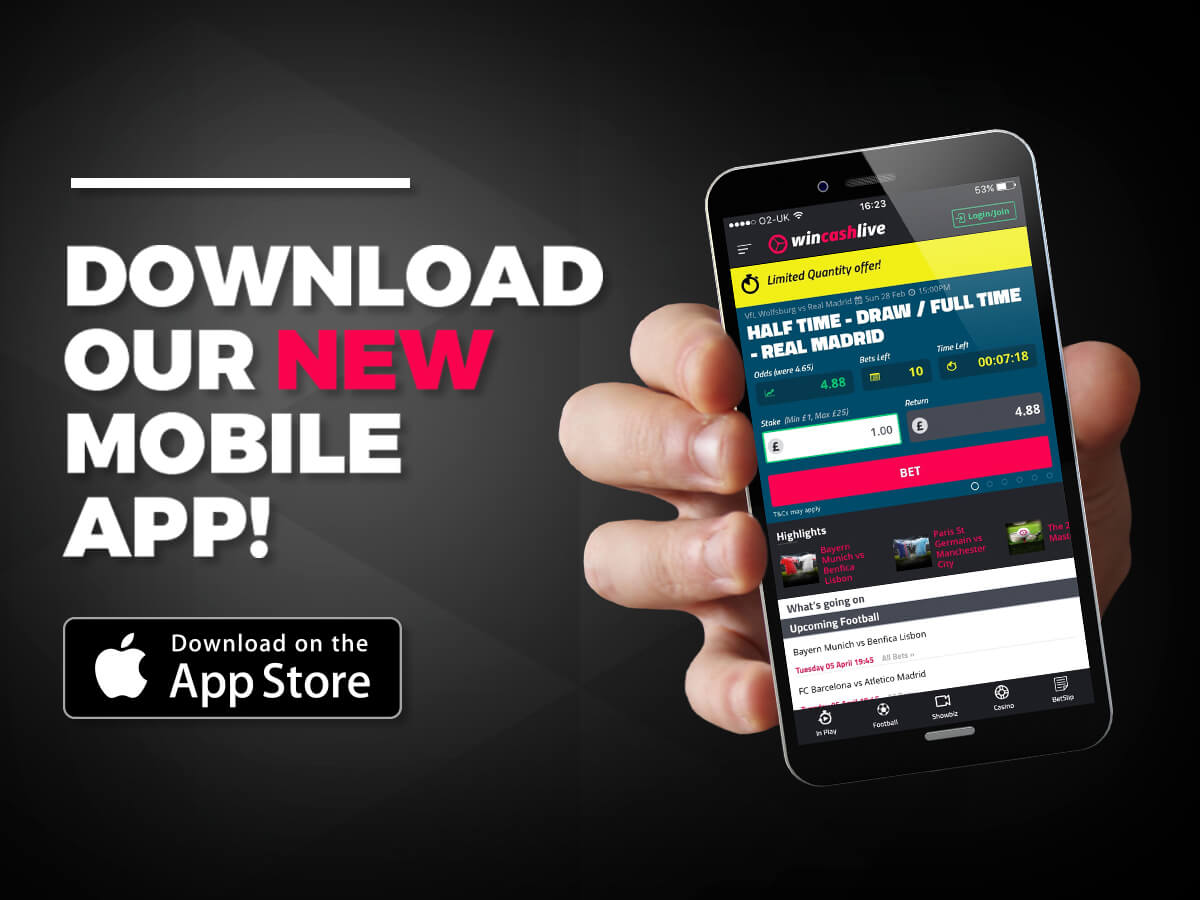 wincashlive betting websites