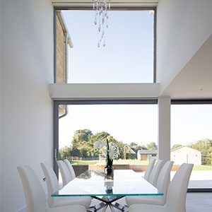 Hidden Roller Blinds For Large Windows