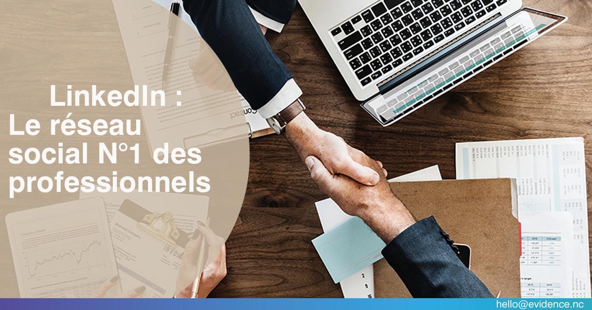 LinkedIn pour les professionnels
