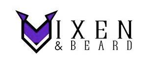 Vixen & Beard