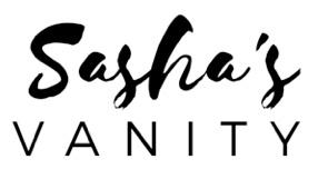 Sasha's Vanity