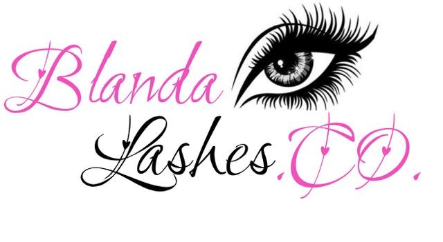 Blanda Lashes