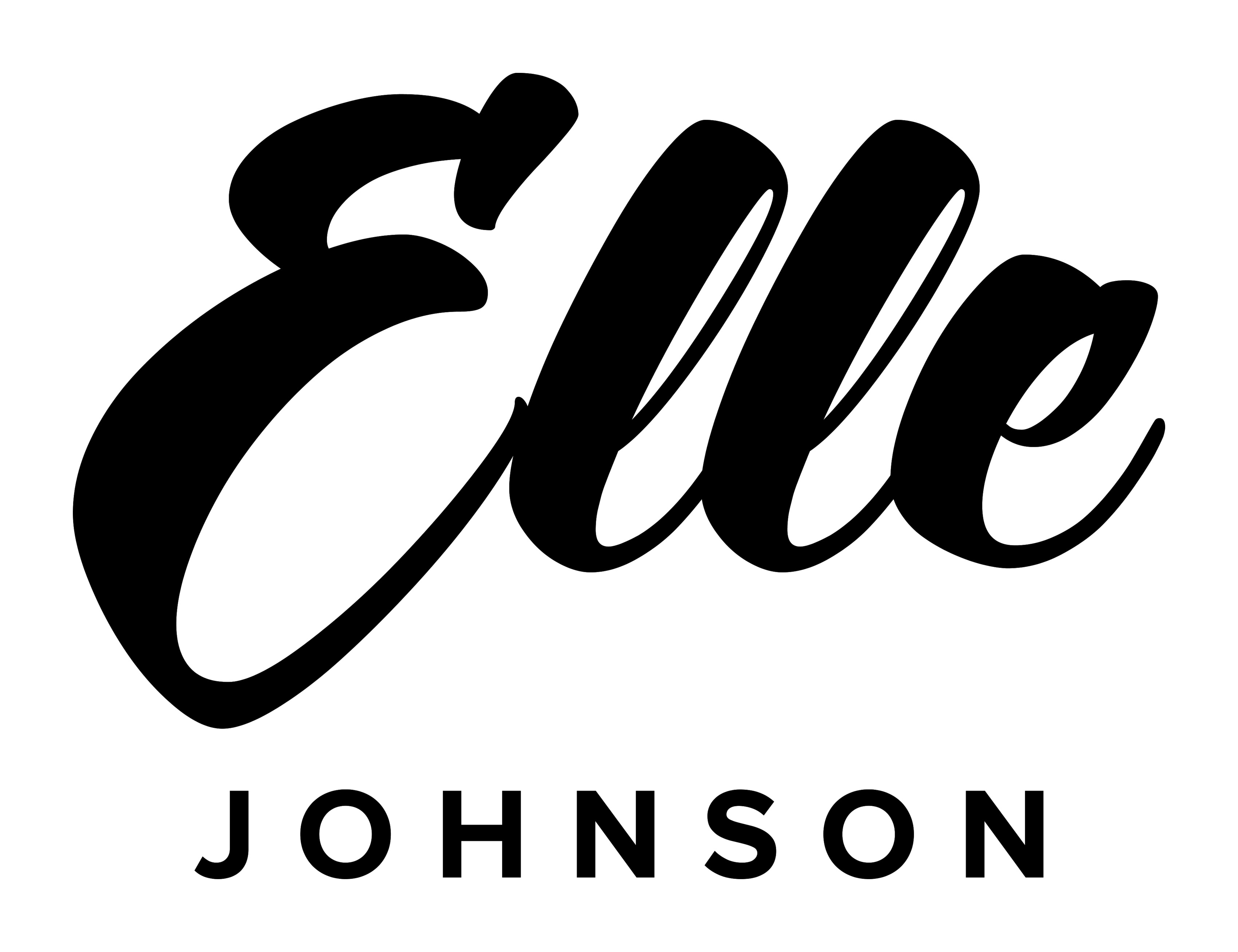 Elle Johnson