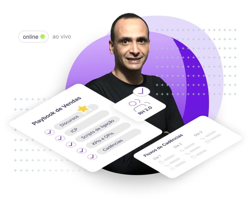 Marcio Marques Unlock Sales