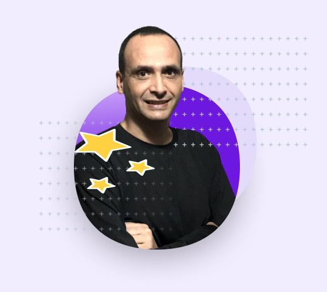 Marcio Marques