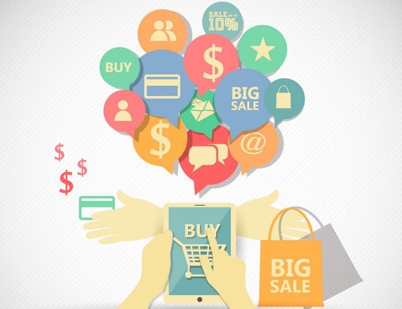 Criar um E-commerce