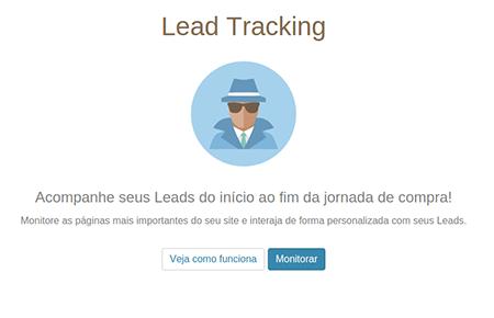 Monitoramento de Leads
