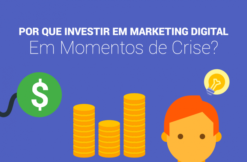 Marketing Digital em Momentos de Crise