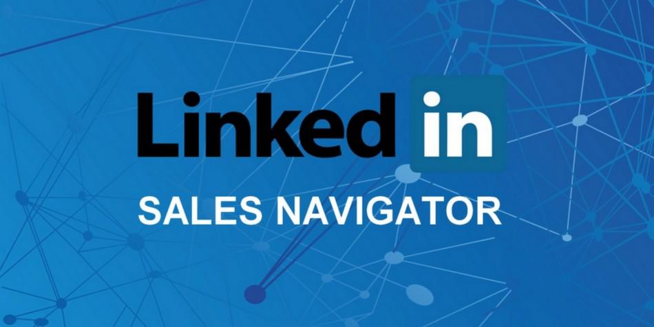 Sales Navigator