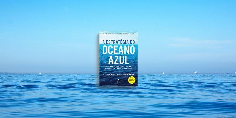 Estratégia do Oceano Azul proposta de valor