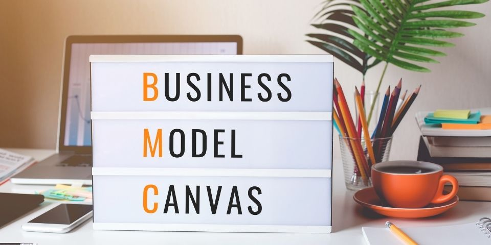Business Model Canvas proposta de valor
