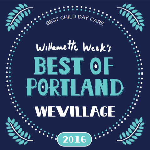 Award Winning Childcare, Portland Oregon