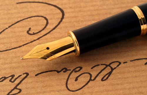 funeral legal paperwork