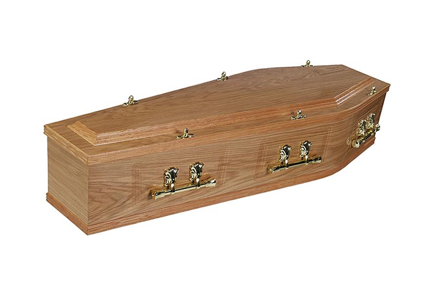 the derwent coffin