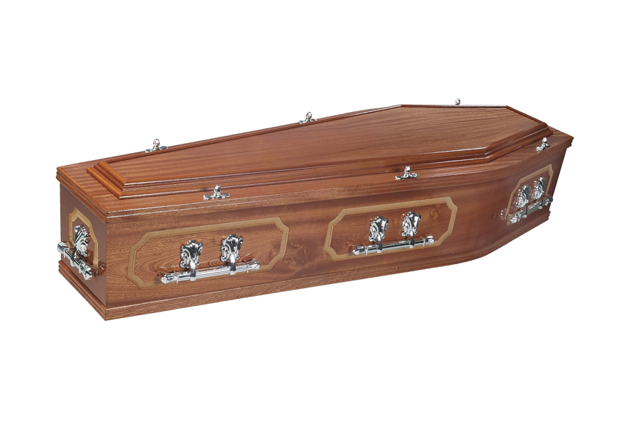 the hartington coffin