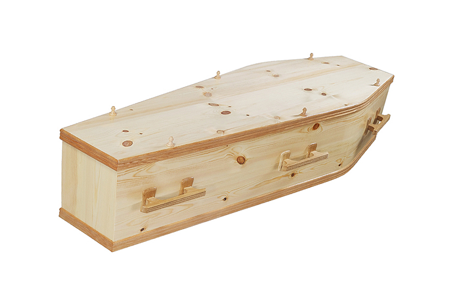 the sherwood coffin