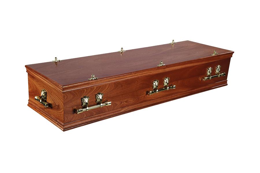 the atherton coffin