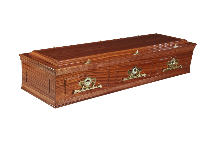 the windsor casket