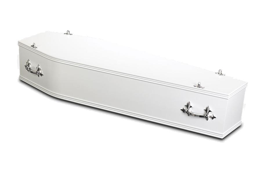 the innocence coffin