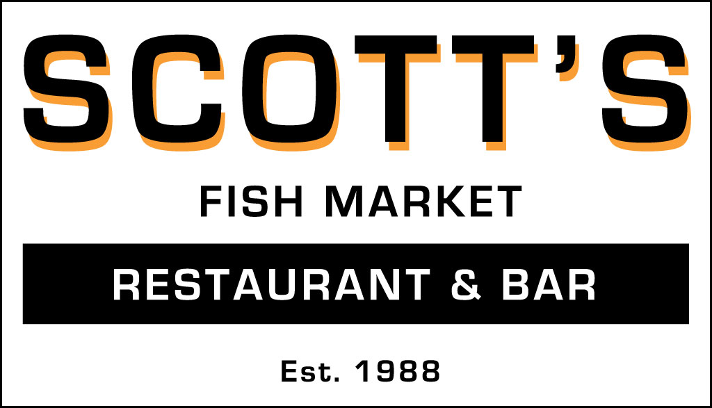 Scott s fish market resturant seafood bar for Fish seafood and raw bar hilton head