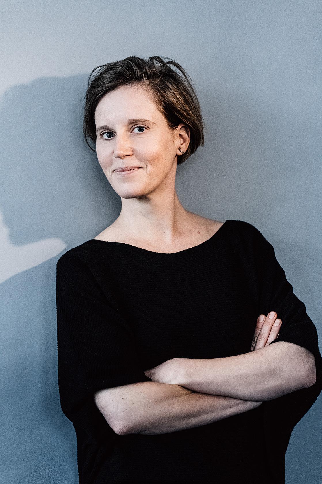 Stefanie Kolb
