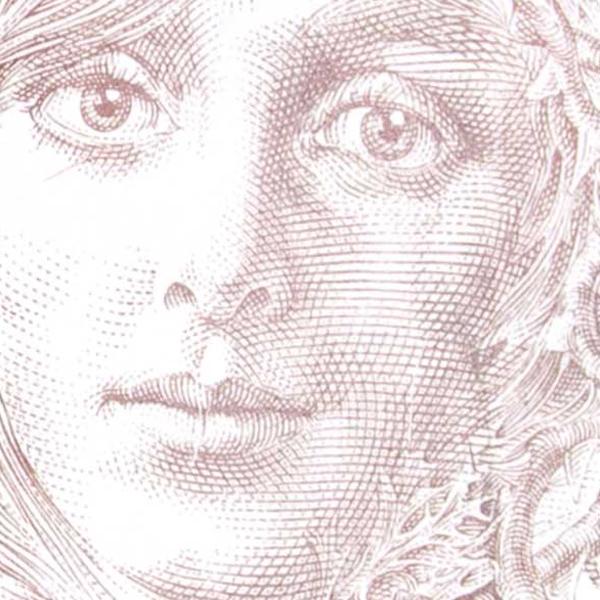 Der visuelle Wert des Geldes