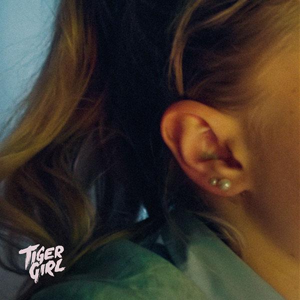 """7"""" Doppel-EP für den Film Tiger Girl"""