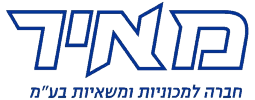 לוגו מאיר