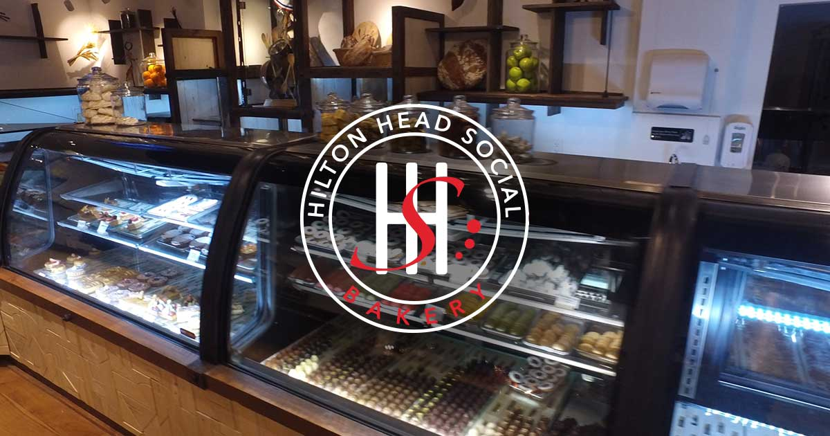 Hilton Head Social Bakery Launches Website and Unveils Welcome Video