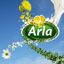 Mega Dairy Supply - Arla Aylesbury