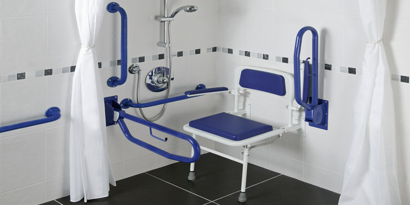 Healey & Lord Economy Doc M Shower Packs