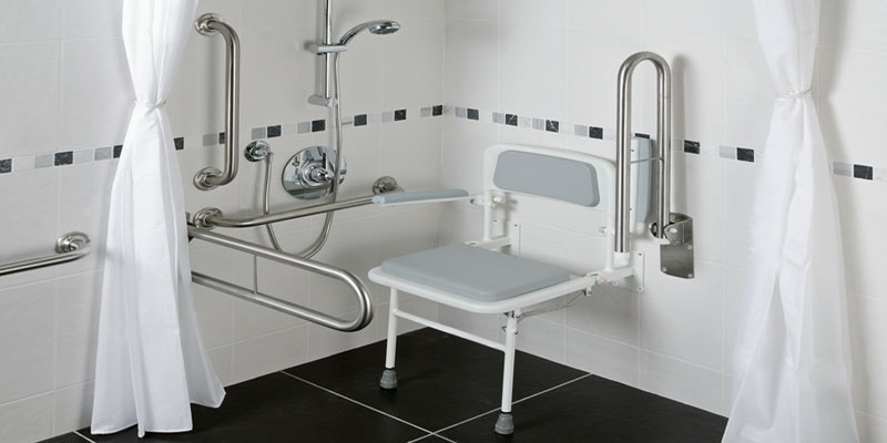 Professional Range Doc M Shower Pack